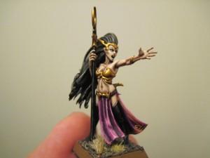 ArchSorceress